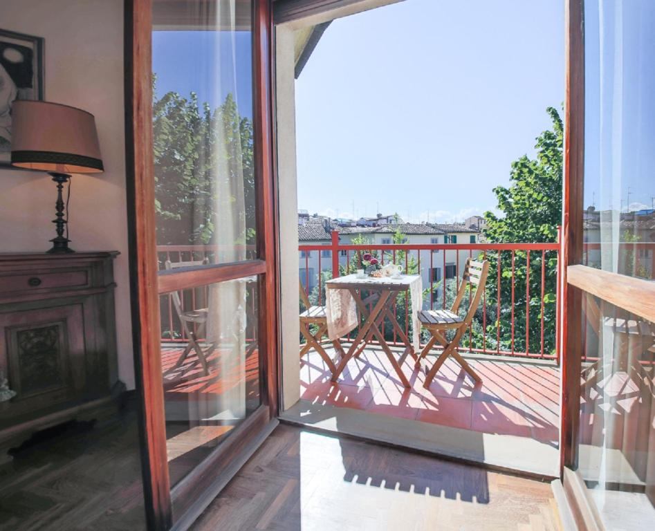 Apartment Terrazza Su Firenze Florence Italy Booking Com