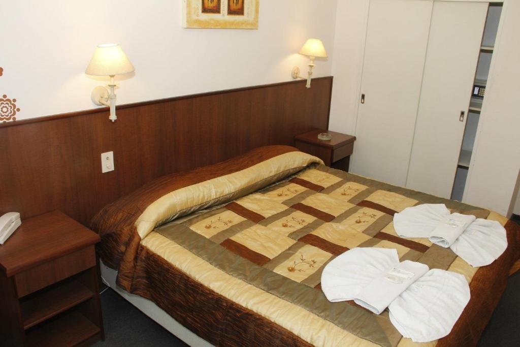 Hotel Etoile