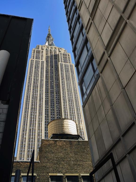 LIFE Hotel, NoMad, New York, NY - Booking com