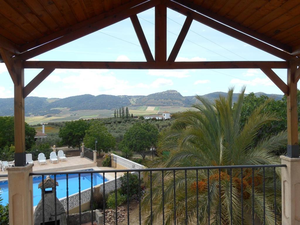 Casa Crisal, Arriate (con fotos y opiniones) | Booking.com