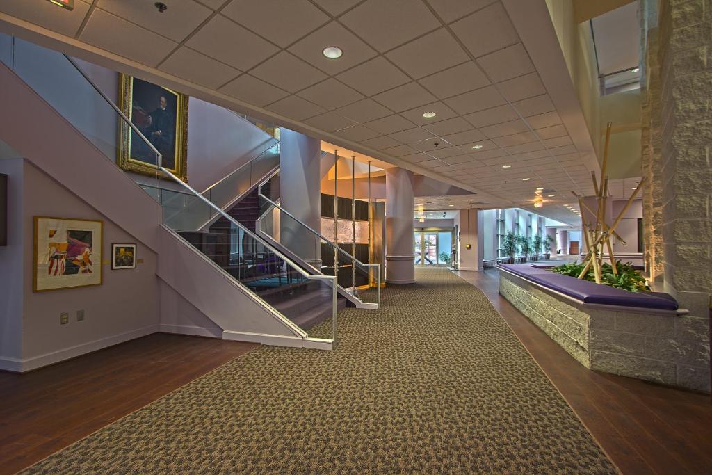 Kellogg Conference Hotel, Washington, D C , DC - Booking com