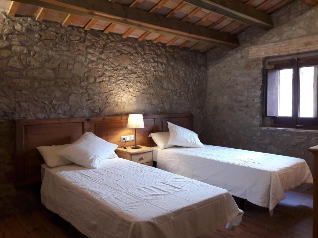 Casa de vacaciones Mas Roca Del Mill (España Perafita ...
