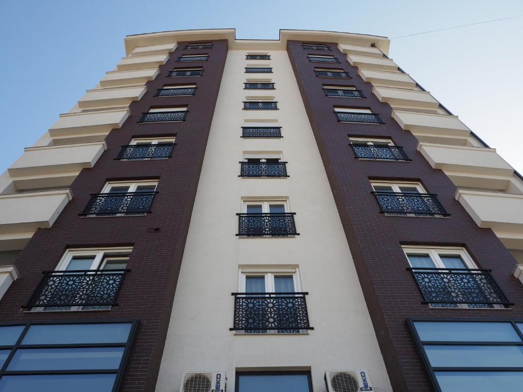 Apartments Soho