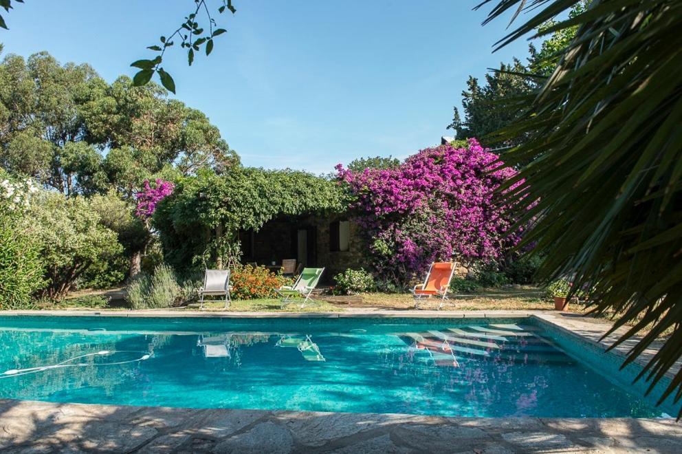 Vacation Home Les jardins de Foata, Barbaggio, France ...