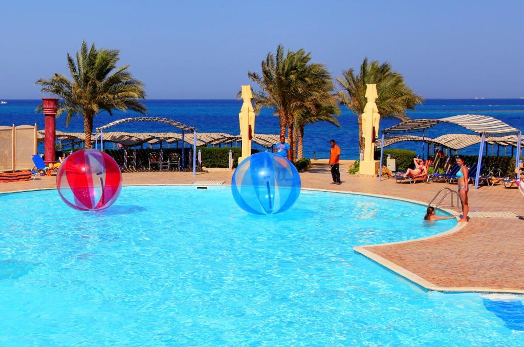 Sphinx Aqua Park Beach Resort Hurghada Opdaterede Priser For 2020