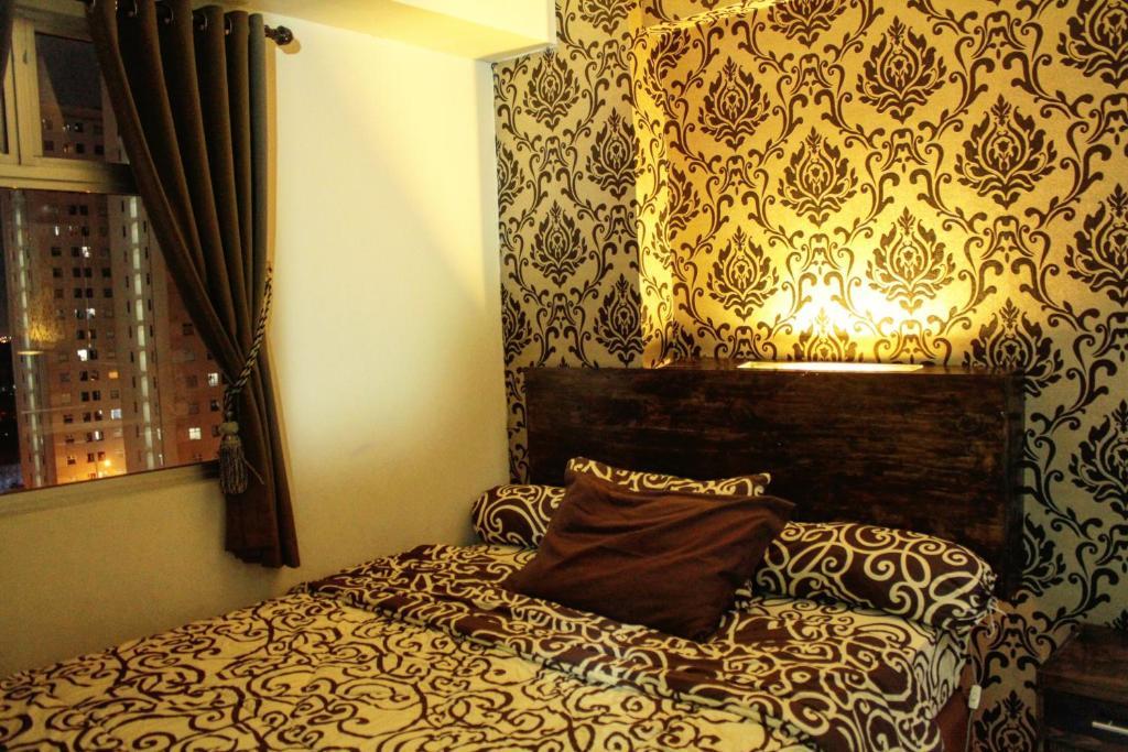 Apartemen Kalibata City, Jakarta, Indonesia - Booking com