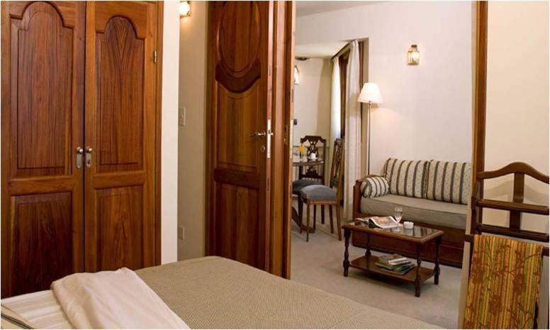 Terrazas Club Hotel Villa Gesell Argentina Booking Com