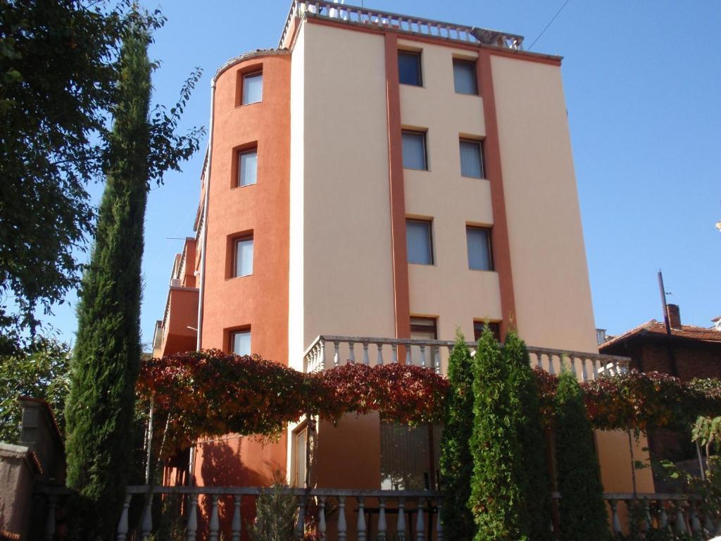 Family Hotel Saint Iliya Burgas City Updated 2020 Prices