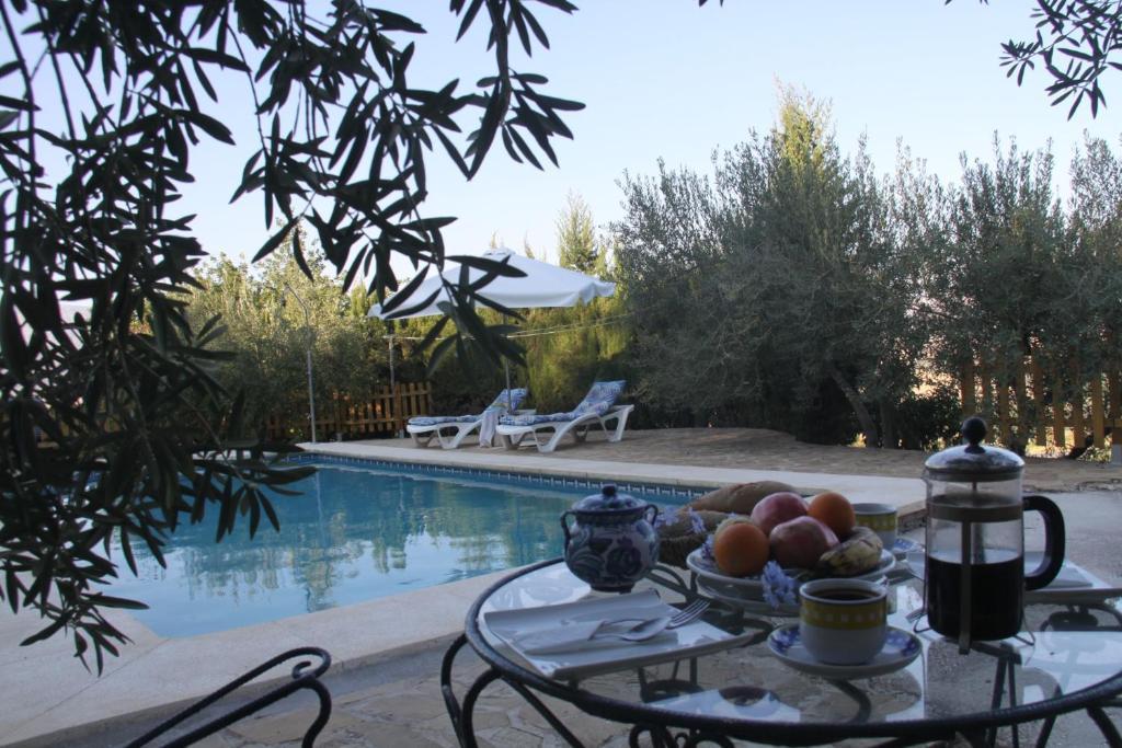 Casa de Campo Caminito del Rey, Alora, Spain - Booking.com