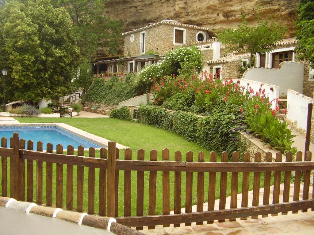 Casa de campo El Huertecillo (España Arriate) - Booking.com