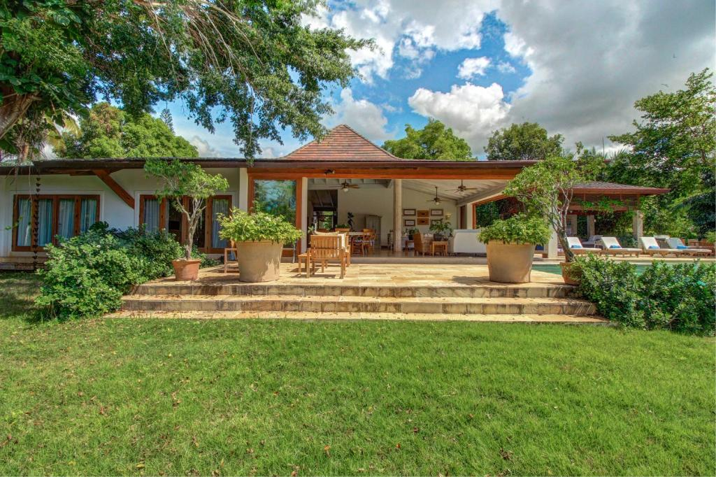 Cozy Casa de Campo Villa, La Romana – Updated 2019 Prices