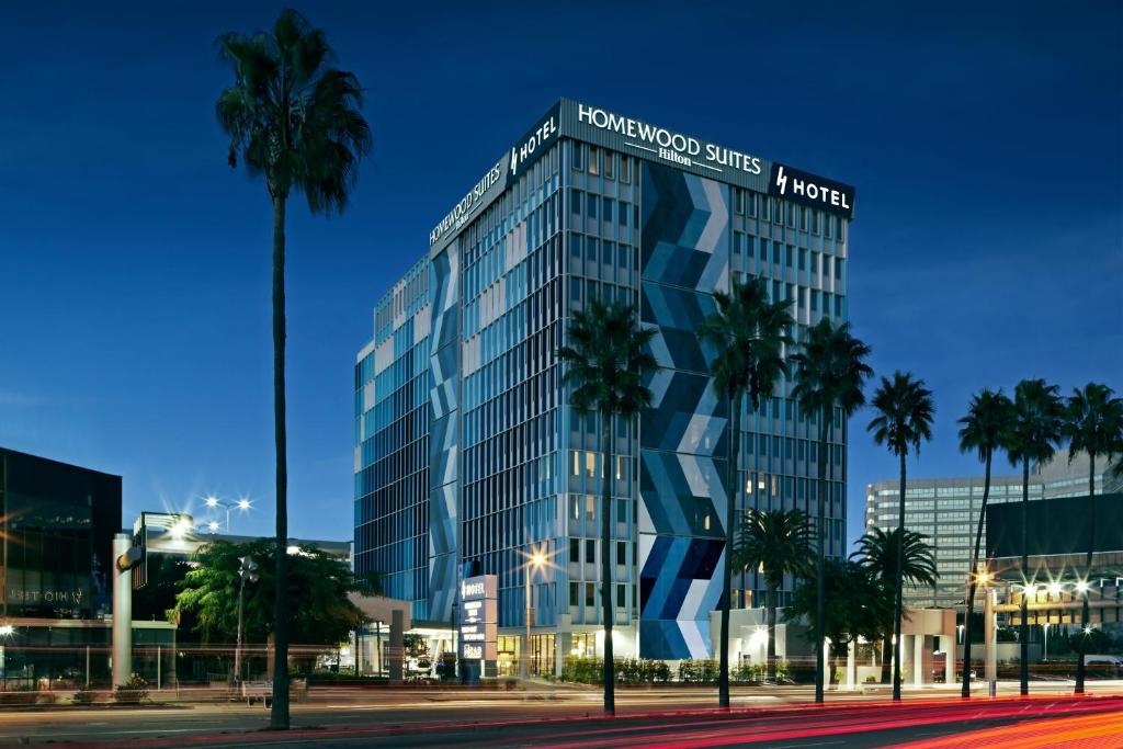 H Hotel Los Angeles, CA - Booking com