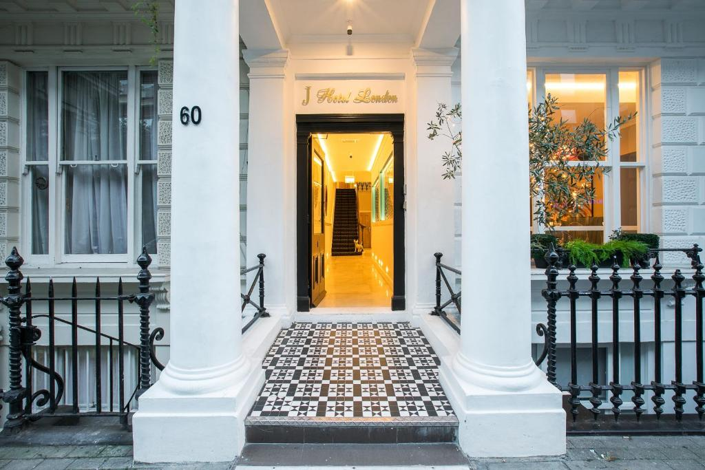Park Avenue J Hotel London Hyde Par (GB London) - Booking.com