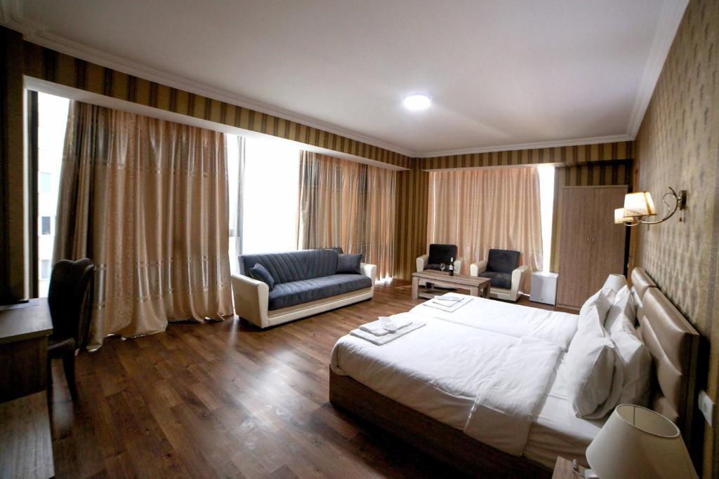 هتل لو پلازا