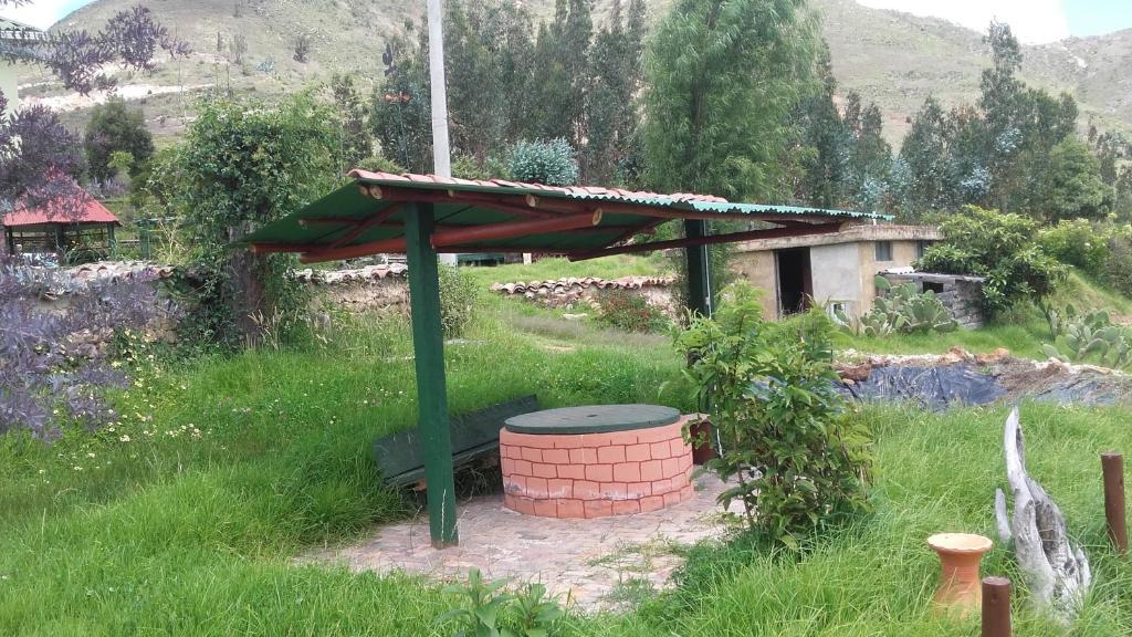 Casa de campo Andalucia Posada Rural (Colombia Iza ...