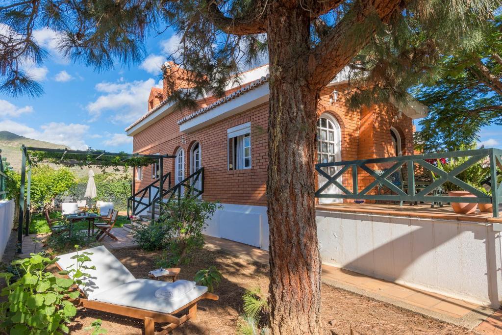 Villa Los Almendros, Las Palmas de Gran Canaria, Spain ...