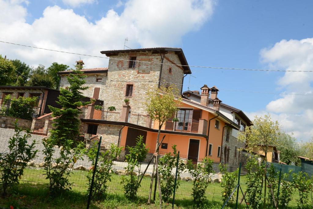 super popular fd5e6 2ca54 Guesthouse Torretta di Bassano, Rivergaro, Italy - Booking.com
