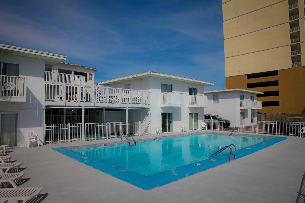 Hotels In Panama City Beach >> Palm Grove Motel Panama City Beach Fl Booking Com