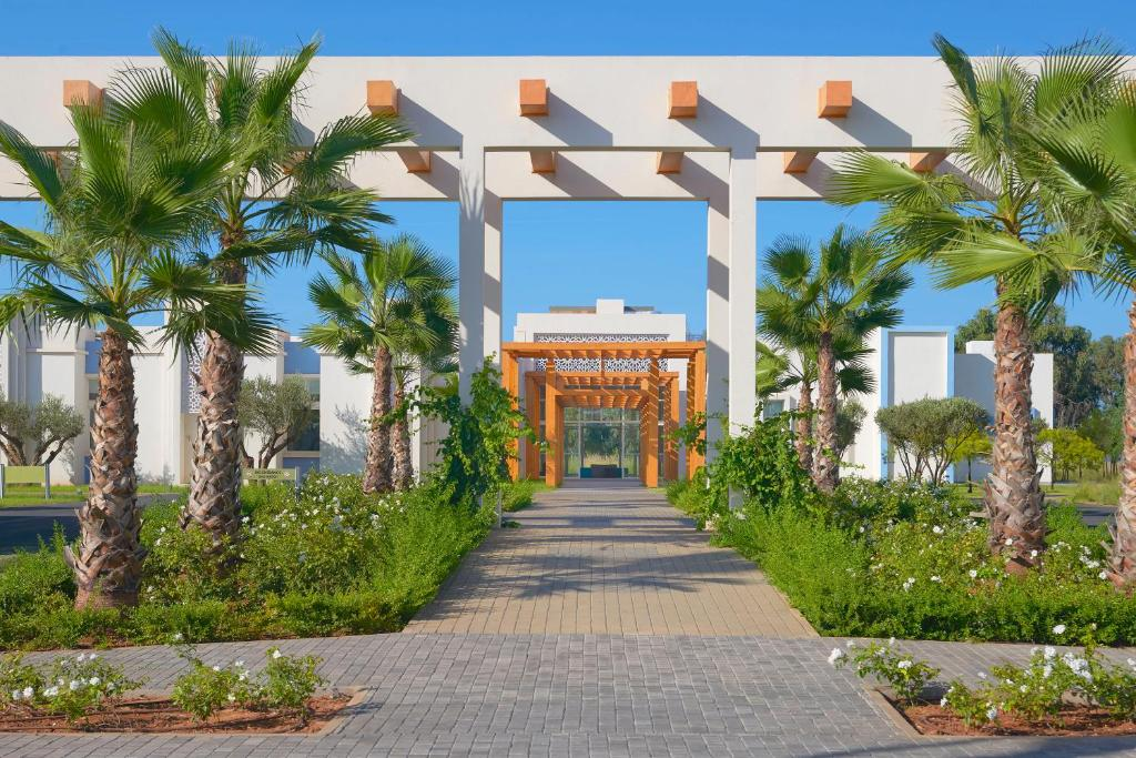 Melia Saidia Garden Golf resort (Marruecos Saidia) - Booking.com