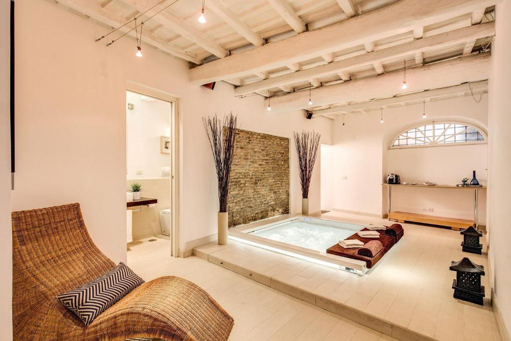 YH Jacuzzi Suite, Roma – Prezzi aggiornati per il 2019