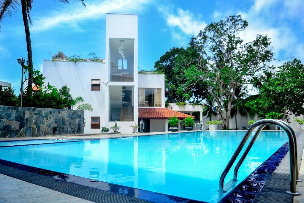 Villa The Galle House, Sri Lanka - Booking com
