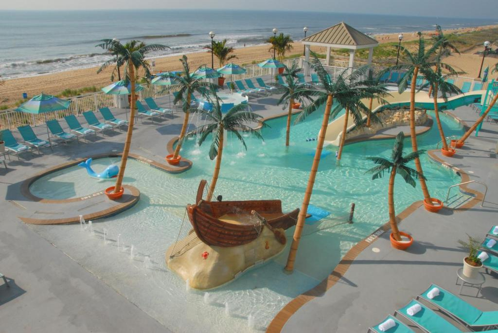 ocean city maryland vacation deals