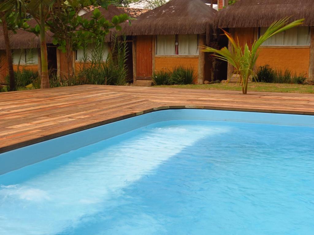 Bangalo de Barro (Brasil Paraty) - Booking.com