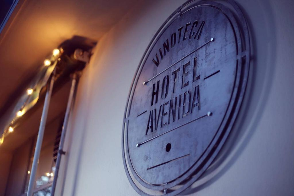 Gran Hotel Avenida