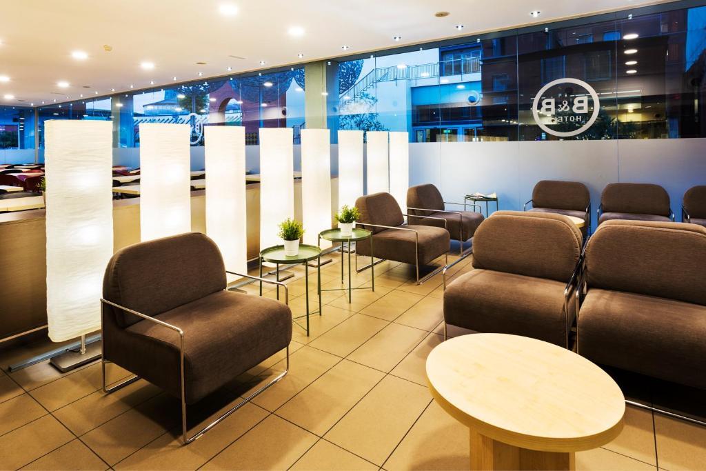 B&B Hotel Girona 3, Salt – Precios actualizados 2019
