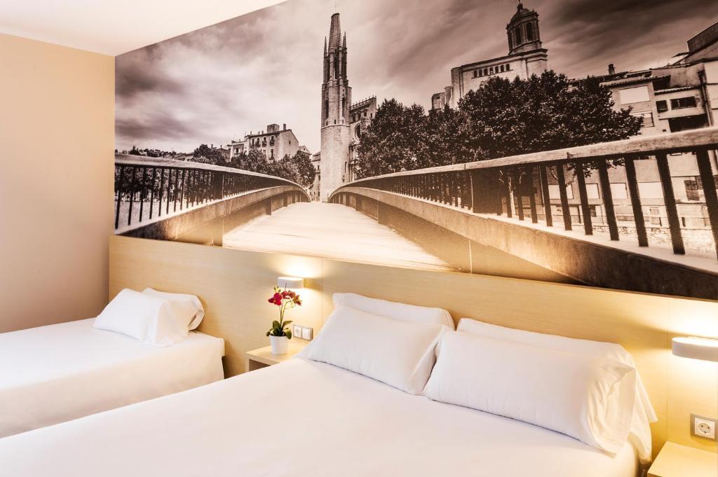 B&B Hotel Girona 3 (España Salt) - Booking.com