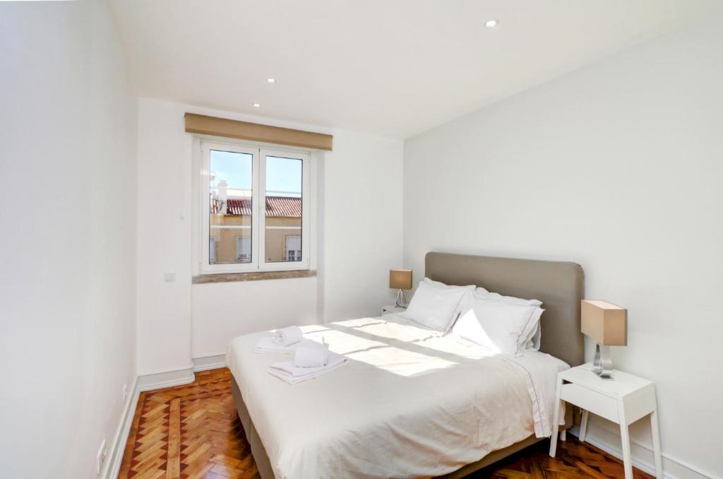 Apartment Casas do Ayres, Belém, Lisbon, Portugal - Booking.com