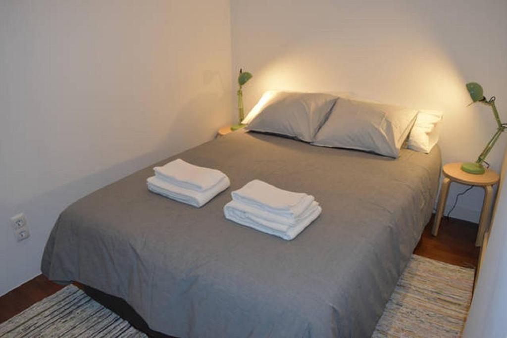 Campo de Ourique - Family Apartment, Lisbon, Portugal ...