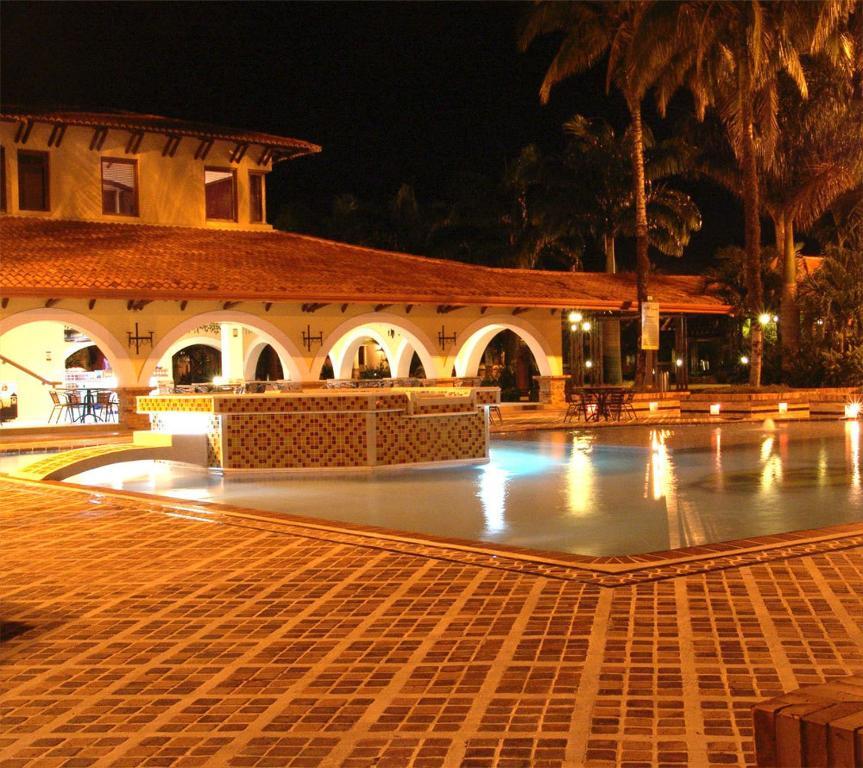 Hotel Campestre El Campanario, Villavicencio – Updated 2019 ...