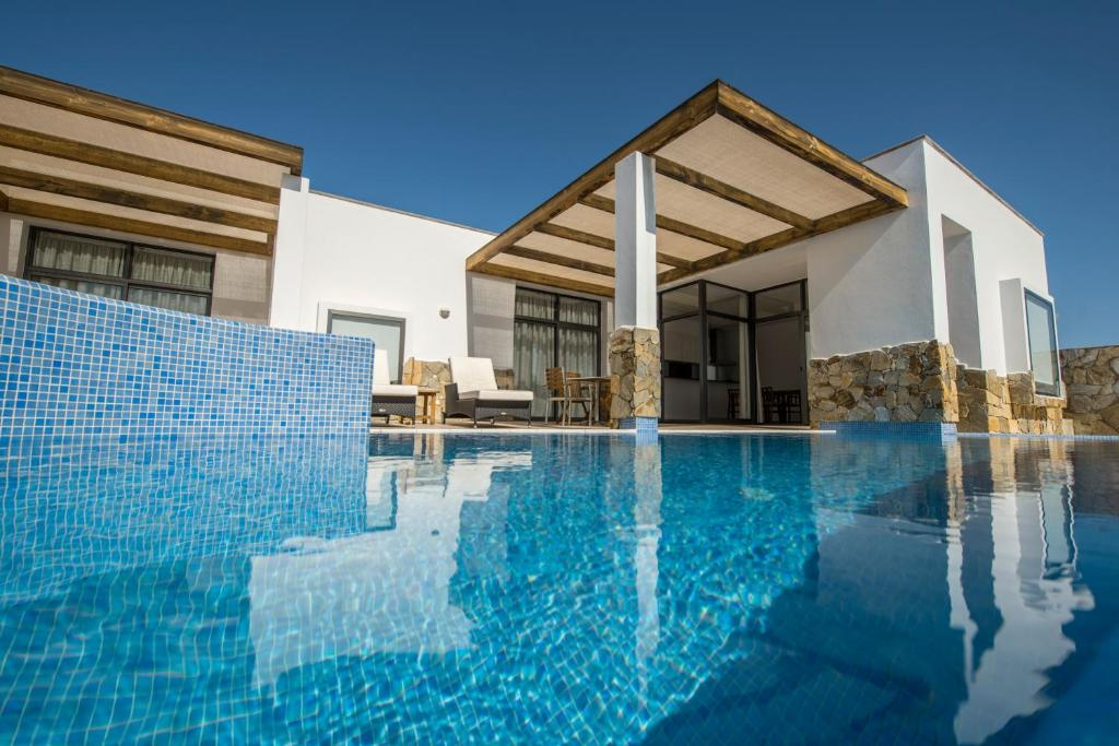 Playitas Villas (Spanje Las Playitas) - Booking.com