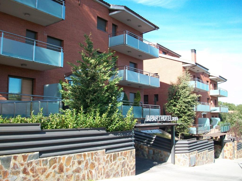 Aparthotel del Golf, Sant Cugat del Vallès (con fotos y ...