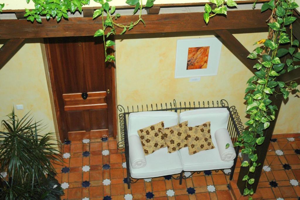 La Casa Grande de Alpandeire, Alpandeire (con fotos y ...