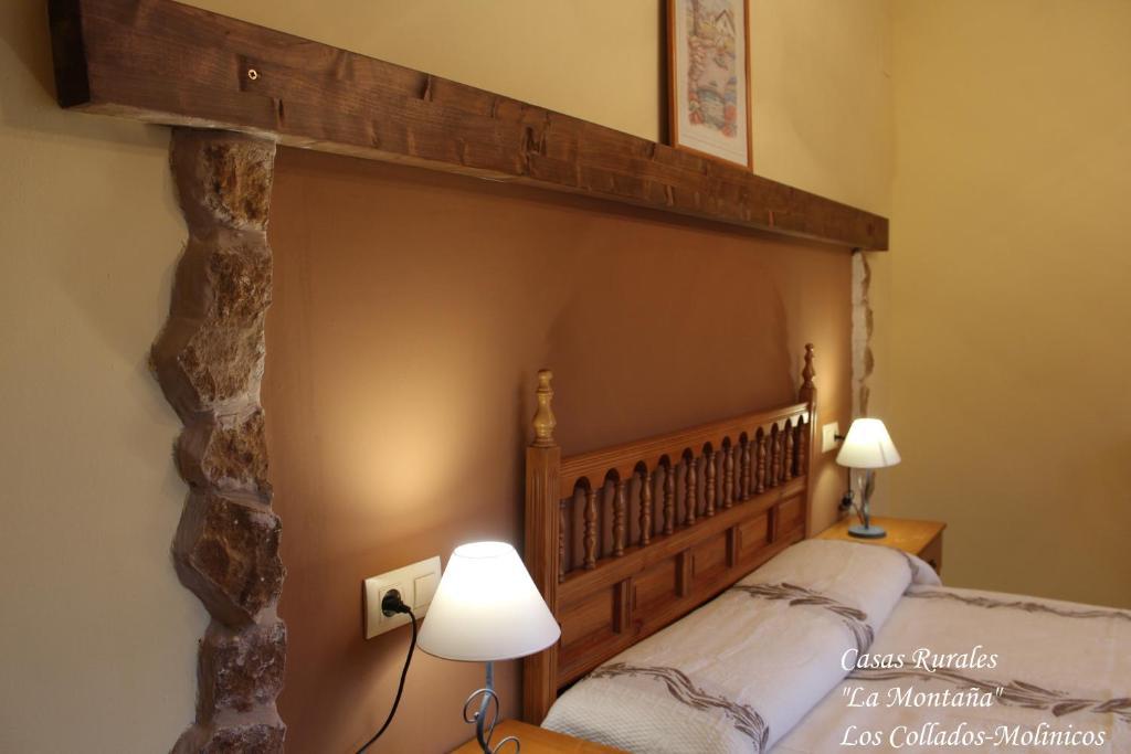 Casas Rurales La Montaña (España Molinicos) - Booking.com