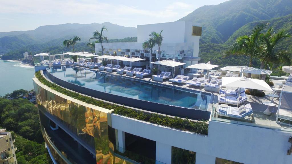 Hotel Mousai - Adults Only, Puerto Vallarta – Precios ...
