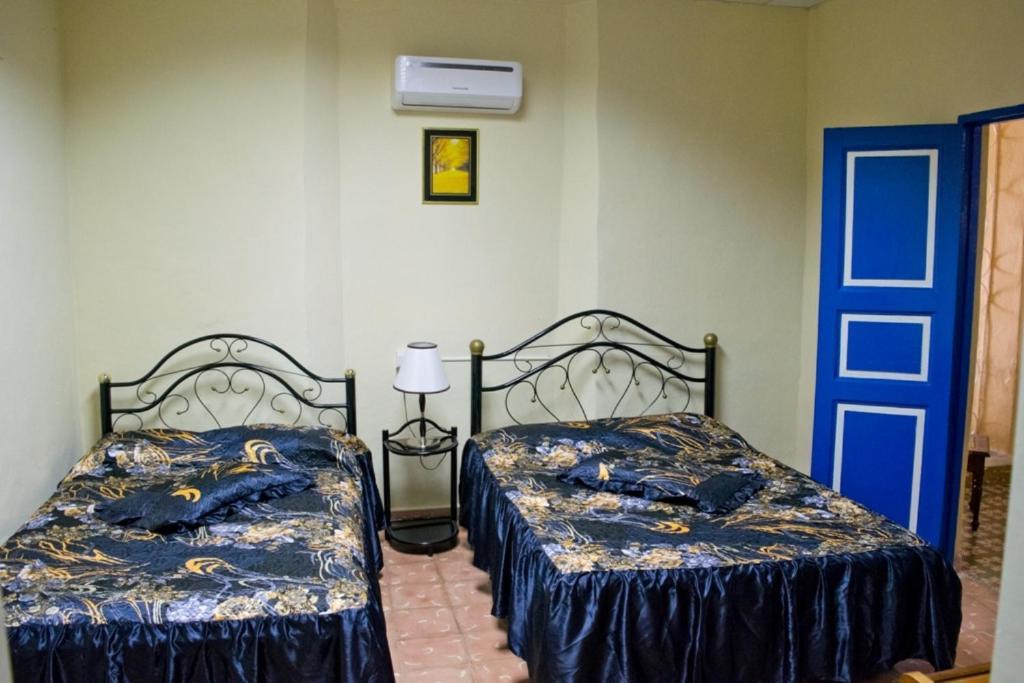 Hoteles en Remedios