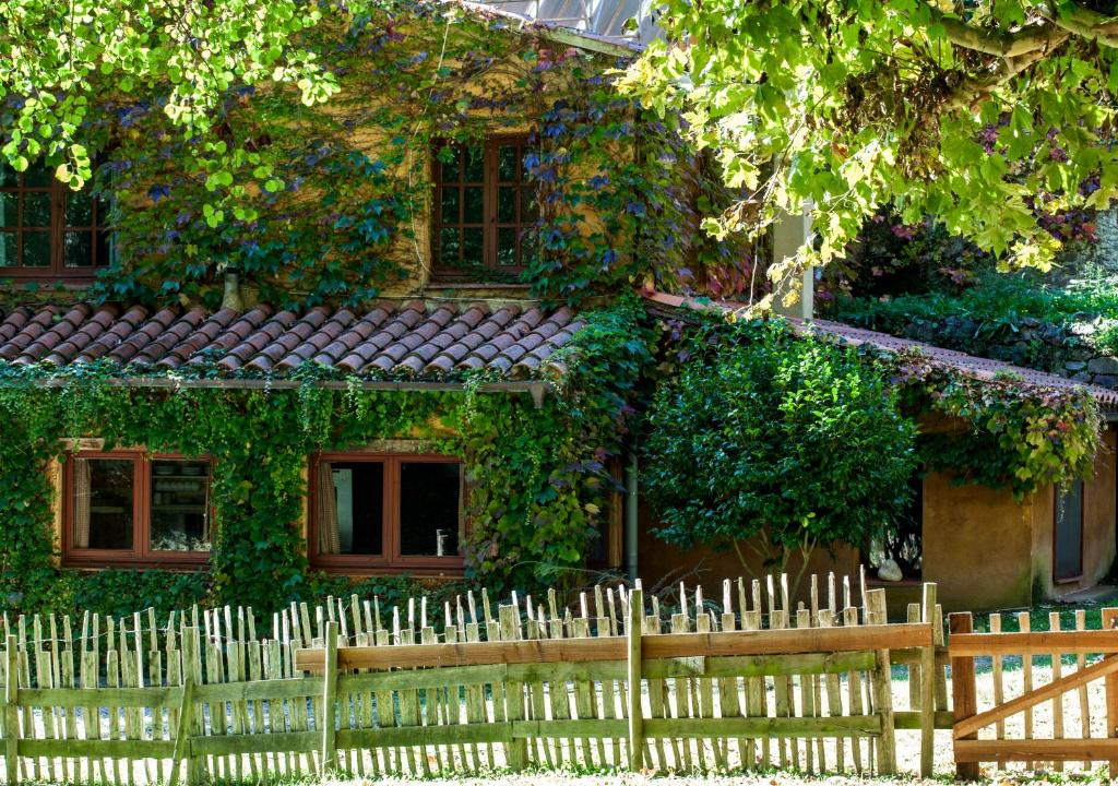 Masía El Moli de Can Aulet, Arbúcies – Precios actualizados 2019