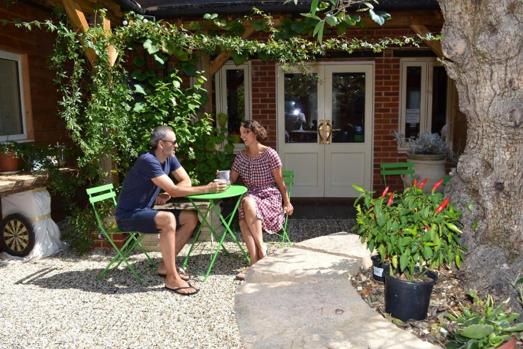 Bed and Breakfast The Kingsley at Eversley, UK - Booking com