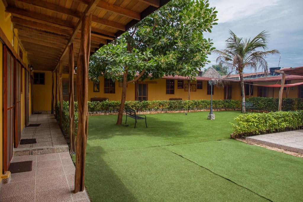 Fuente del Guania Hotel de Lujo, Inírida, Colombia - Booking.com