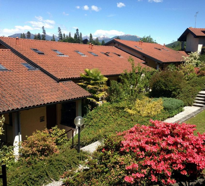 Vakantiehuis Casa Lucerna (Italië Castelveccana) - Booking.com