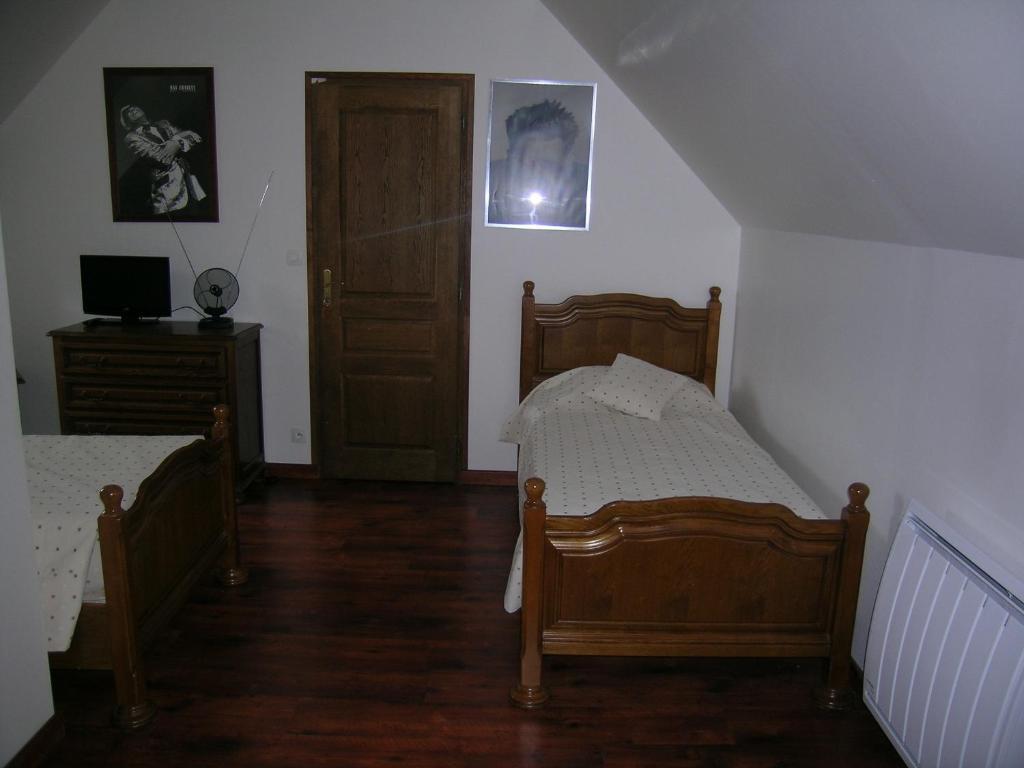 Chambres D'Hôtes Du Four à Pain
