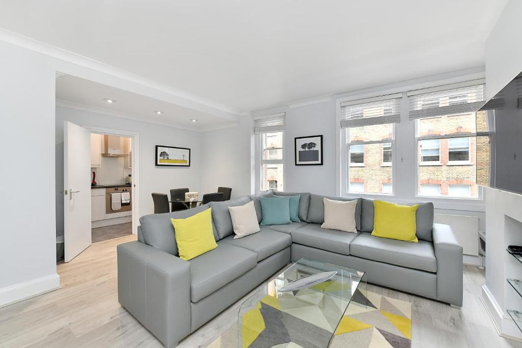Chiltern Street Serviced Apartments, London – Updated 2019