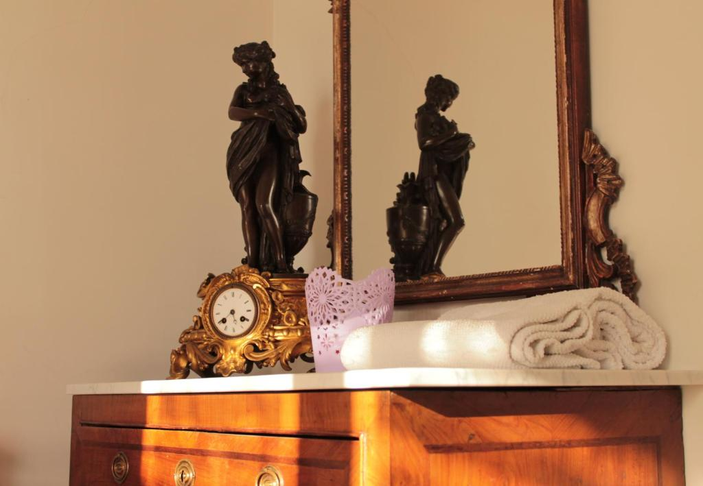 Bed and Breakfast Orsini, Florence, Italy - Booking.com