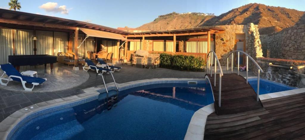 Villa Tauro, La Playa de Tauro, Spain - Booking.com