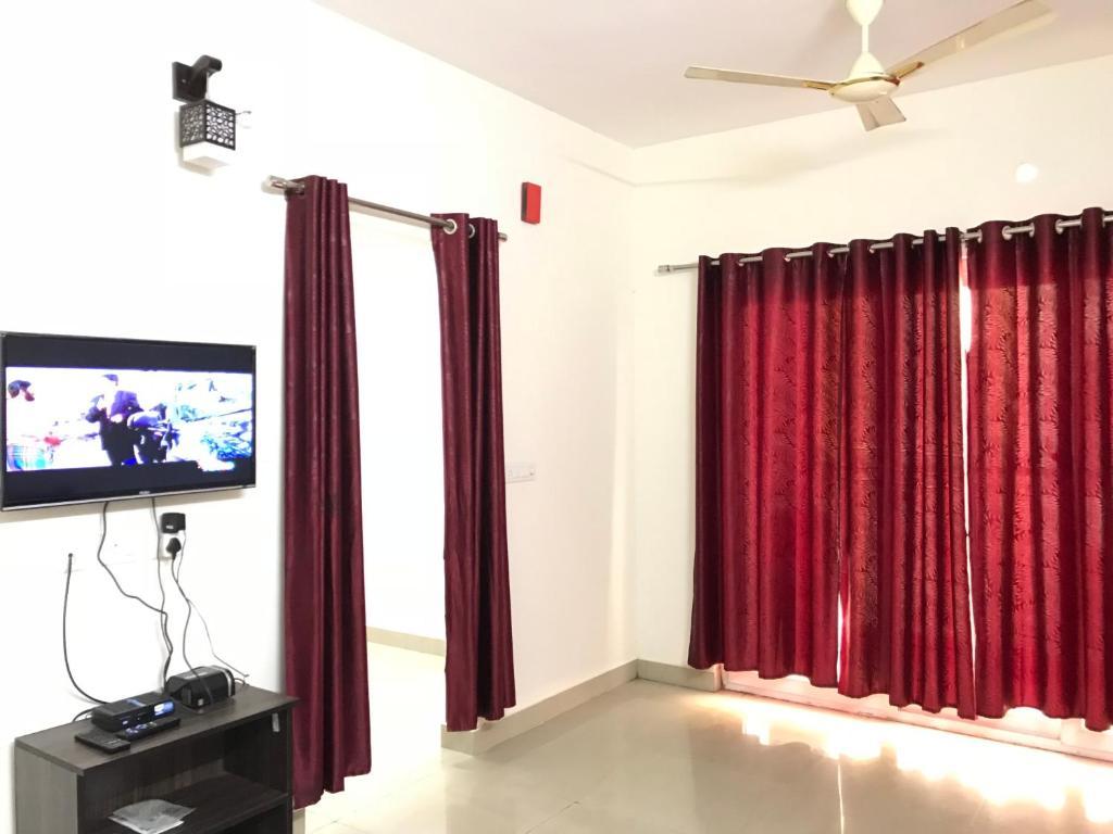 Apartment near Chennai Airports, India - Booking com