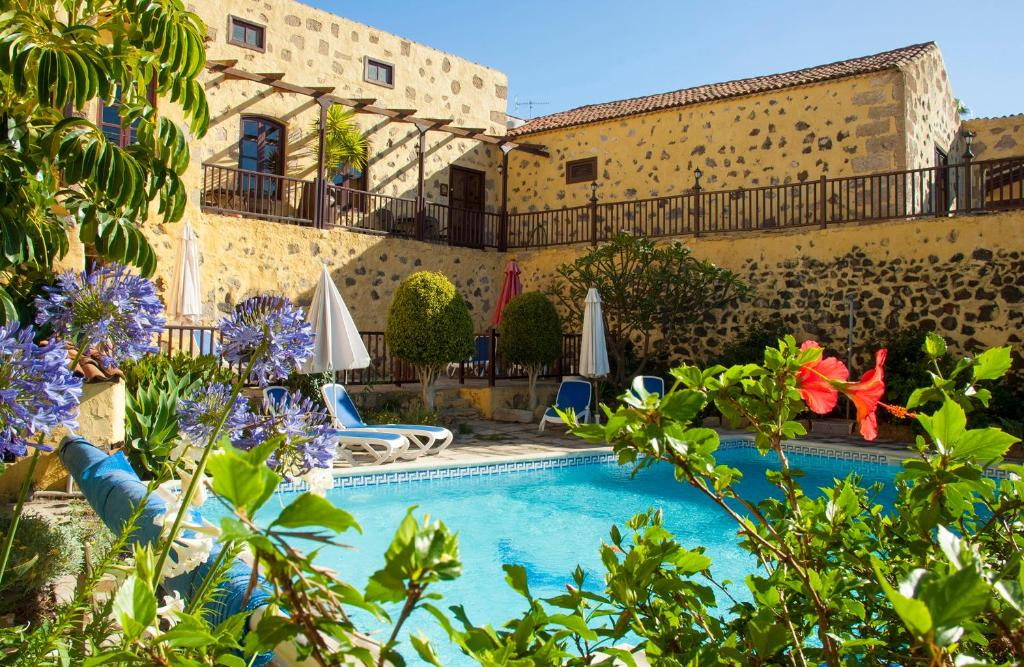 La Bodega Casa Rural, Tenerife. (España San Miguel de Abona ...