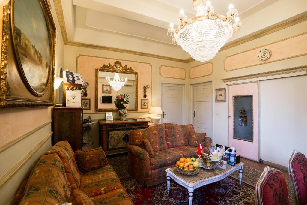 Antica Residenza D\'Azeglio Room&Breakfast di Charme, Bologna ...